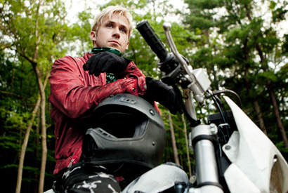 『The Place Beyond The Pines』 (原題) -(C) 2012 KIMMEL DISTRIBUTION, LLC All Rights Reserved