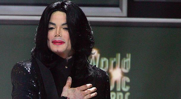 マイケル・ジャクソンの画像 p1_4