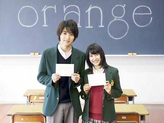 山崎賢人、土屋太鳳と\u201c朝の顔\u201dコンビで純愛コミック「orange」映画化へ