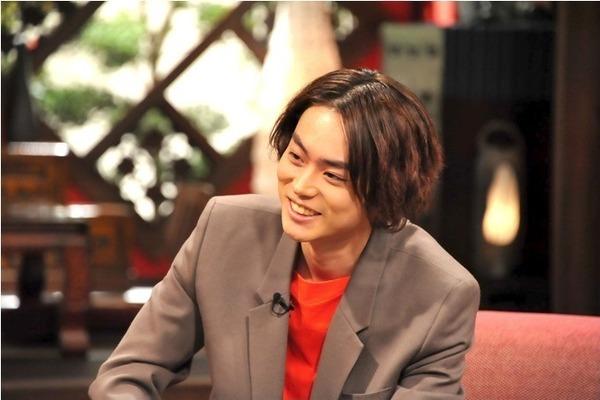 菅田将暉/「さんまのまんま」