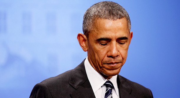 バラク・オバマ米大統領、プリンスの死を追悼