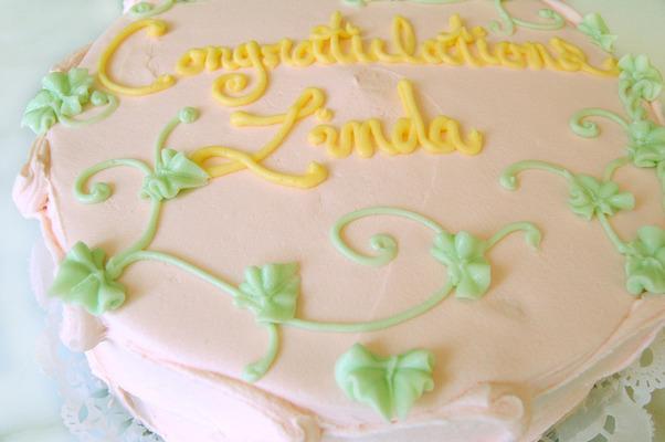 1 年 記念 日 ケーキ メッセージ