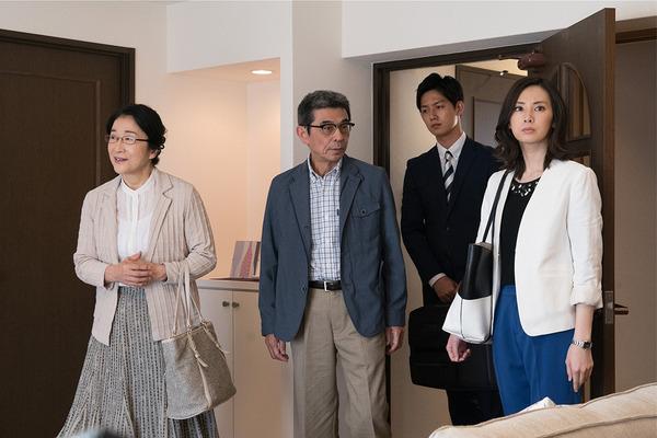 【動画】家売るオンナ 第2話