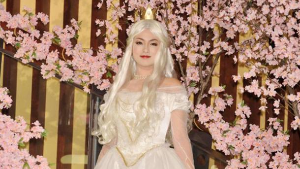 """白の女王""""深田恭子、結婚願望(..."""