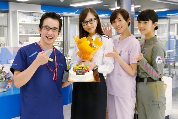 コード・ブルー  ドクターヘリ緊急救命 の画像 p1_23