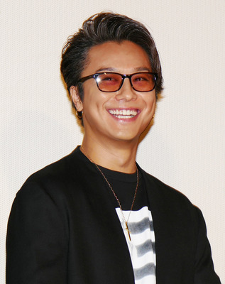 TAKAHIRO『HiGH&LOW THE MOVIE 3/FINAL MISSION』の初日舞台挨拶