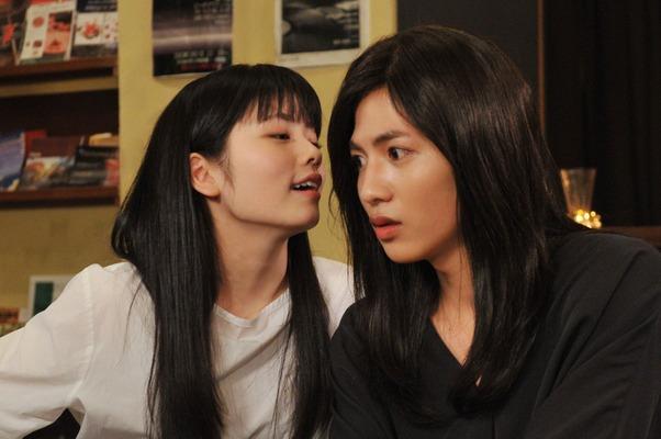 志尊淳、「本当にこの作品が大好き」トランスジェンダー役演じる「女子的生活」今夜スタート