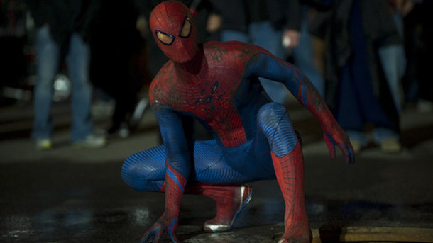 『アメイジング・スパイダーマン』 -(C) 2011 Columbia TriStar Marketing Group, Inc. All Rights Reserved.