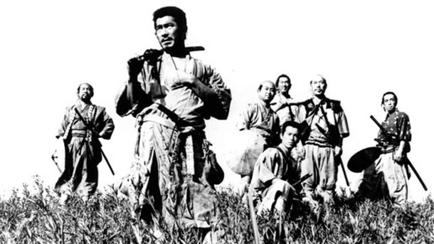 『七人の侍』 -(C) 1954 TOHO CO., LTD.