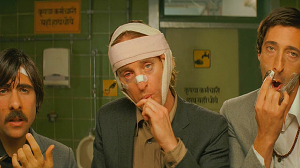 『The Darjeeling Limited』(原題) -(C) Splash/AFLO