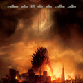 USデザイン・リバーシブルポスター/『GODZILLA』-(C) 2014 WARNER BROS. ENTERTAINMENT INC. & LEGENDARY PICTURES PRODUCTIONS LLC