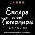 『Escape From Tomorrow』(原題)WEBサイト画面