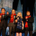 「ハリー・ポッター」の世界を忠実に再現した「The Wizarding World of Harry Potter(ウィザーディング・ワールド・オブ・ハリー・ポッター)」 in USJ/HARRY POTTER, characters, names and related indicia are trademarks of and (C) Warner Bros. Entertainment Inc. Harry Potter Publishing Rights (C) JKR.(s14)