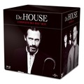 「Dr.HOUSE」コンプリート ブルーレイBOX-(C) 2004-2012 Universal Studios. All Rights Reserved.