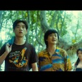 『So Young~過ぎ去りし青春に捧ぐ~』-(C) 2013 HS Media (Beijing) Investment Co., Ltd. China Film Co., Ltd. Enlight Pictures. PULIN production limited. Beijing Ruyi Xinxin Film Investment Co., Ltd.Beijing MaxTimes Cultural Development Co., Ltd. TIK FILMS. Dook Publishing Co., Ltd. Tianjin Yuehua Music Culture Communication Co., Ltd. All rights reserved.