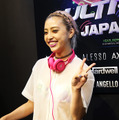 """ネオギャル""植野有砂 in「ISETAN ULTRA FASHION STAGE NIGHT OUT featuring ULTRA JAPAN」"