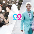「ヒチョル(SUPER JUNIOR)&キー(SHINee)の私たち結婚しました」 (C)MUNHWA BROAdCASTING CORP. /S.M.CULTURE&CONTENTS Co.,Ltd./S.M.ENTERTAINMENT Co.,Ltd.