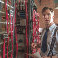 ベネディクト・カンバーバッチ主演『The Imitation Game』(原題)Jack English (C)Black Bear Pictures