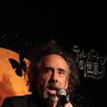 ティム・バートン監督/「Veuve Clicquot Yelloween with The World of Tim Burton」