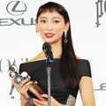人生の指針を語る、杏(モデル・女優)/「VOGUE JAPAN Women of the Year 2014」&「VOGUE JAPAN Women of Our Time」授賞式