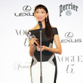 杏(モデル・女優)/「VOGUE JAPAN Women of the Year 2014」&「VOGUE JAPAN Women of Our Time」授賞式