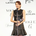 米倉涼子(女優)/「VOGUE JAPAN Women of the Year 2014」&「VOGUE JAPAN Women of Our Time」授賞式