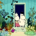 『劇場版ムーミン 南の海で楽しいバカンス』-(C) 2014 Handle Productions Oy & Pictak Cie (C) Moomin Characters TM