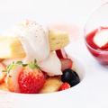 「Natural Cream Kitchen」ショートケーキ
