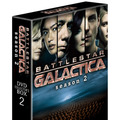 「GALACTICA/ギャラクティカ」【承:season 2】DVD-BOX 2 Film -(C) 2005/2006 Universal Studios. All Rights Reserved.