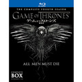 「ゲーム・オブ・スローンズ 第四章:戦乱の嵐-後編--エミリア・クラーク」 Game of Thrones (C) 2015 Home Box Office,Inc. All rights reserved. HBO(R) and related service marks are the property of Home Box Office, Inc. Distributed by Warner Home Video Inc.