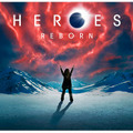 「HEROES Reborn/ヒーローズ・リボーン」 - (C) 2015 NBC Universal. All Rights Reserved.