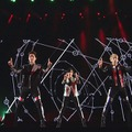 SHINee/『SMTOWN THE STAGE-日本オリジナル版-』ー(C)2015 S.M. Culture & Contents CO.Ltd. ALL RIGHTS RESERVED