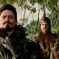 『PAN ~ネバーランド、夢のはじまり~』 (C) 2015 WARNER BROS. ENTERTAINMENT INC. AND RATPAC-DUNE ENTERTAINMENT LLC
