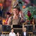 『PAN ~ネバーランド、夢のはじまり~(C)2015 WARNER BROS. ENTERTAINMENT INC. AND RATPAC-DUNE ENTERTAINMENT LLC