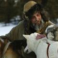 『狩人と犬、最後の旅』メイン