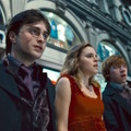 『ハリー・ポッターと死の秘宝PART1』 TM & (C) 2010 Warner Bros. Ent. , Harry Potter Publishing Rights (C) J.K.R.
