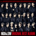 「HiGH&LOW ORIGINAL BEST ALBUM」