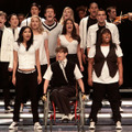 「GLEE」 -(C) Everett Collection/AFLO