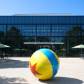 「THE STEVE JOBS BUILDING」/撮影:Kaori Suzuki