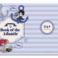 『黒執事 Book of the Atlantic』(C)Yana Toboso/SQUARE ENIX,Project Atlantic