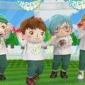 SONGS「GReeeeN」