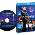 『ラ・ラ・ランド』Blu-rayスタンダードエディション (C)2017 Summit Entertainment, LLC. All Rights Reserved.Photo credit: EW0001: Sebastian (Ryan Gosling) and Mia (Emma Stone) in LALA LAND.Photo courtesy of Lionsgate.