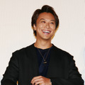 TAKAHIRO/『HiGH&LOW THE MOVIE 2/END OF SKY』ヒット御礼舞台挨拶