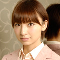『DOCUMENTARY of AKB48 to be continued』篠田麻里子 photo:Shinya Namiki