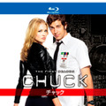 「CHUCK/チャック」 -(C) 2011 Warner Bros. Entertainment Inc. All rights reserved.