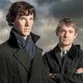 「SHERLOCK/シャーロック」 -(C) Colin Hutton Hartswood Films 2010 John Rogers  -(C) Hartswood Films 2010