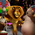 『マダガスカル3』-(C) 2012 DreamWorks Animation LLC. All Rights Reserved. Madagascar 3: Europe's Most Wanted. -(C) 2012 DreamWorks Animation LLC. All Rights Reserved.