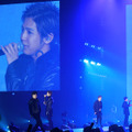 「GENERATIONS from EXILE TRIBE」 in 第16回東京ガールズコレクション 2013 SPRING/SUMMER