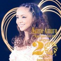 「namie amuro 5 Major Domes Tour 2012 ~20th Anniversary Best~」