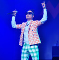 ドラマ「RETURN」m-flo(VERBAL) in 「UULAナイト!」